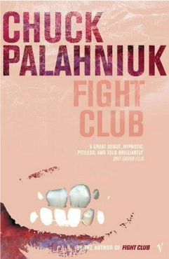 Читать онлайн бойцовский клуб чак паланик