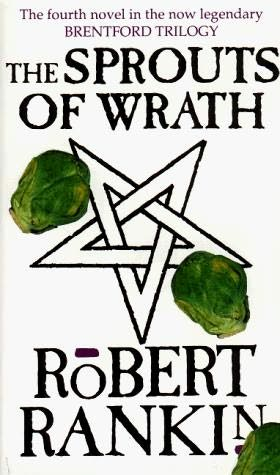 обложка книги The Sprouts of Wrath