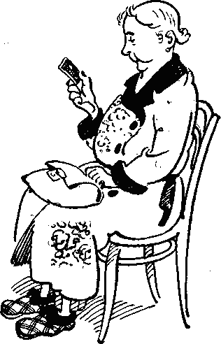 Изображение к книге Алёша Птицын вырабатывает характер