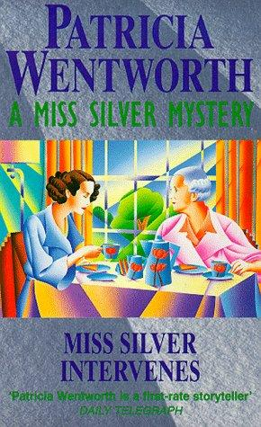 обложка книги Miss Silver Deals With Death