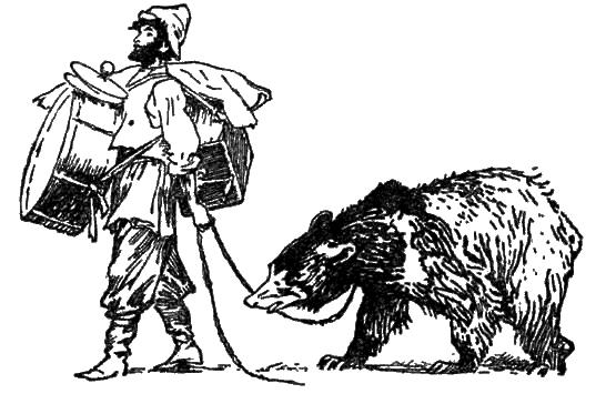 Изображение к книге Агитмедведьособого отряда
