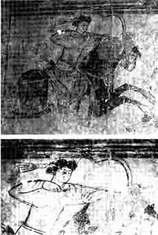 Изображение к книге Армии мусульманского Востока, VII - XI века