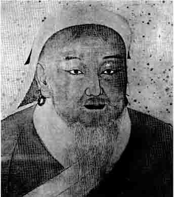 Изображение к книге Армия монгольской империи