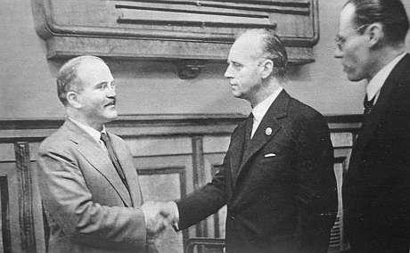 Изображение к книге Альянс и разрыв со Сталиным