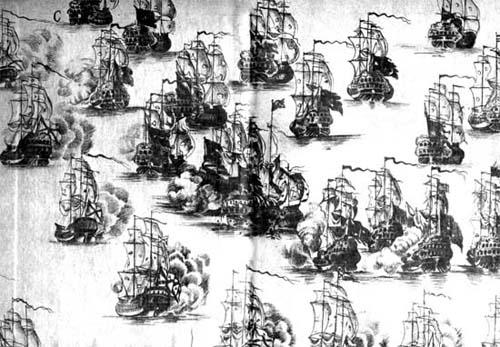 Изображение к книге Азовский флот и флотилии