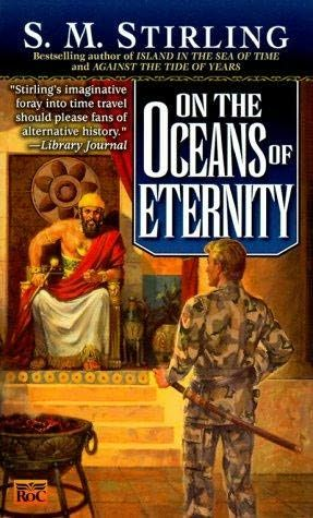обложка книги On the Oceans of Eternity