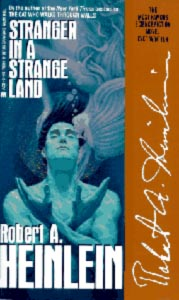 обложка книги A Stranger in a Strange Land