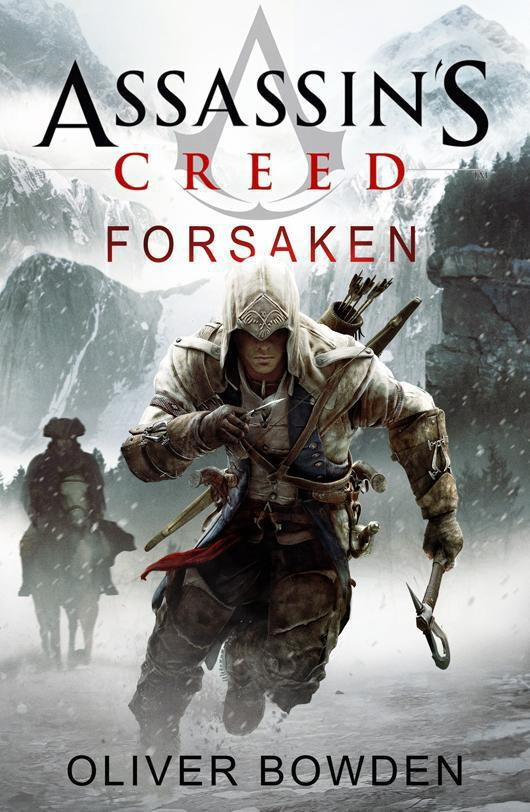 скачать книгу assassins creed forsaken pdf