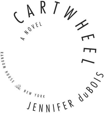 Изображение к книге Cartwheel