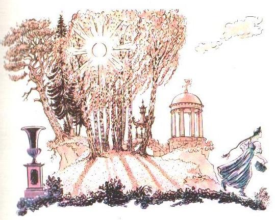 Обложка барышня крестьянка пушкин fb2