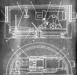 Изображение к книге Артиллерия российских мониторов