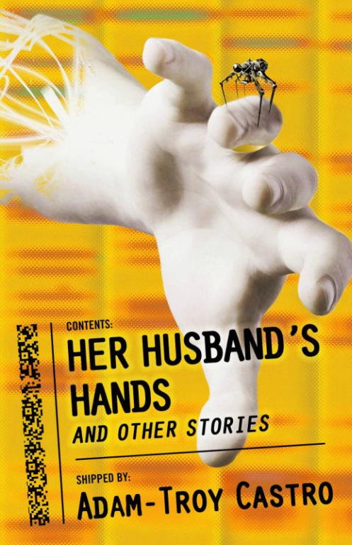 обложка книги Her Husband's Hands and Other Stories