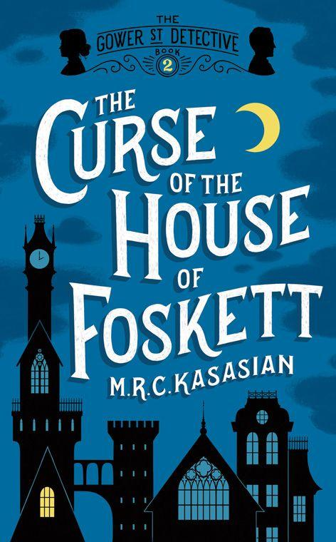 обложка книги The Curse Of The House Of Foskett