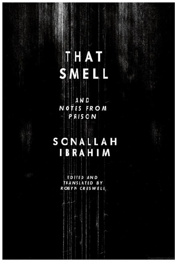 обложка книги That Smell and Notes From Prison