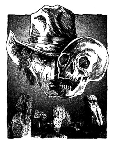 Изображение к книге Вовки Кальї. Темна вежа V