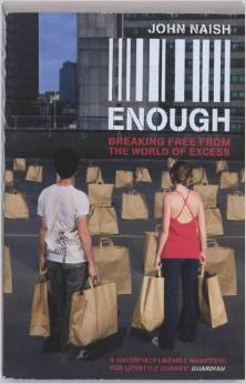 обложка книги Enough: Breaking Free from the World of Excess • Abstract