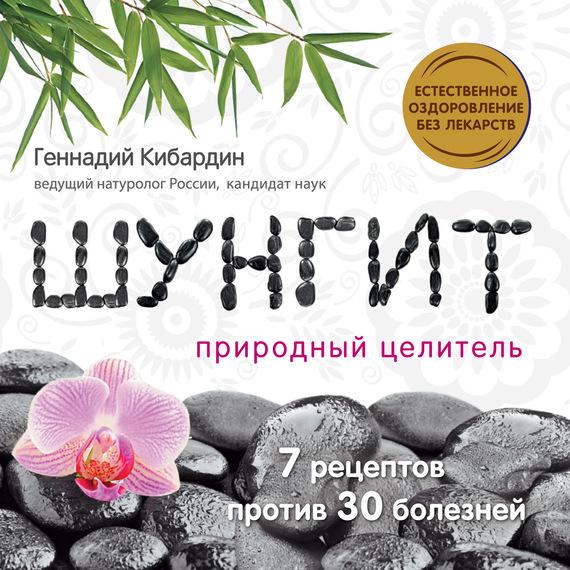 Книга Шунгит