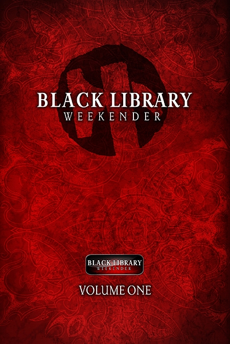обложка книги Black Library Weekender Anthology