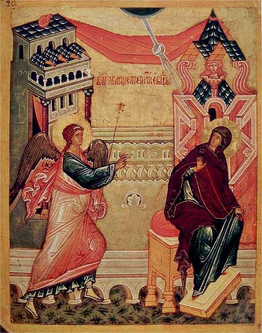 Изображение к книге Андрей Рублев