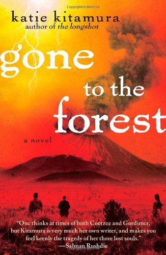 обложка книги Gone to the Forest
