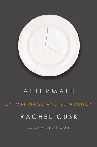 обложка книги Aftermath: On Marriage and Separation
