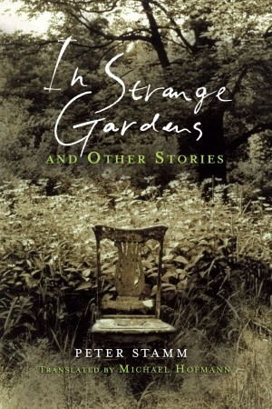 обложка книги In Strange Gardens and Other Stories