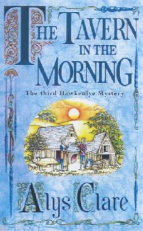 обложка книги The Tavern in the Morning