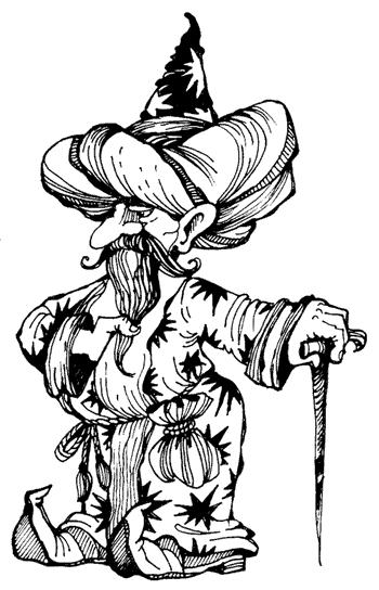Изображение к книге Аладдін і чарівна лампа