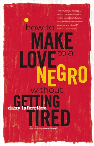 обложка книги How to Make Love to a Negro without Getting Tired