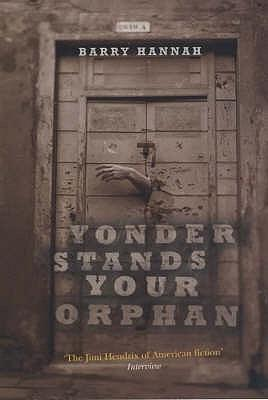 обложка книги Yonder Stands Your Orphan