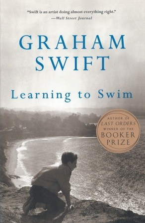 обложка книги Learning to Swim: And Other Stories