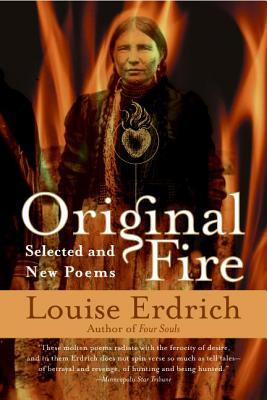 обложка книги Original Fire: Selected and New Poems