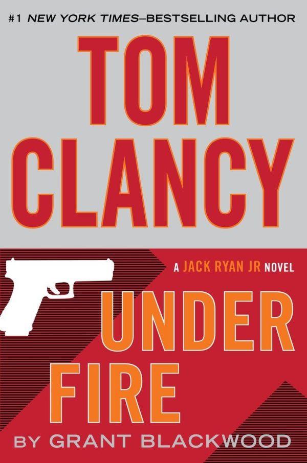 Том клэнси книги скачать бесплатно fb2