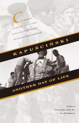 обложка книги Another Day of Life