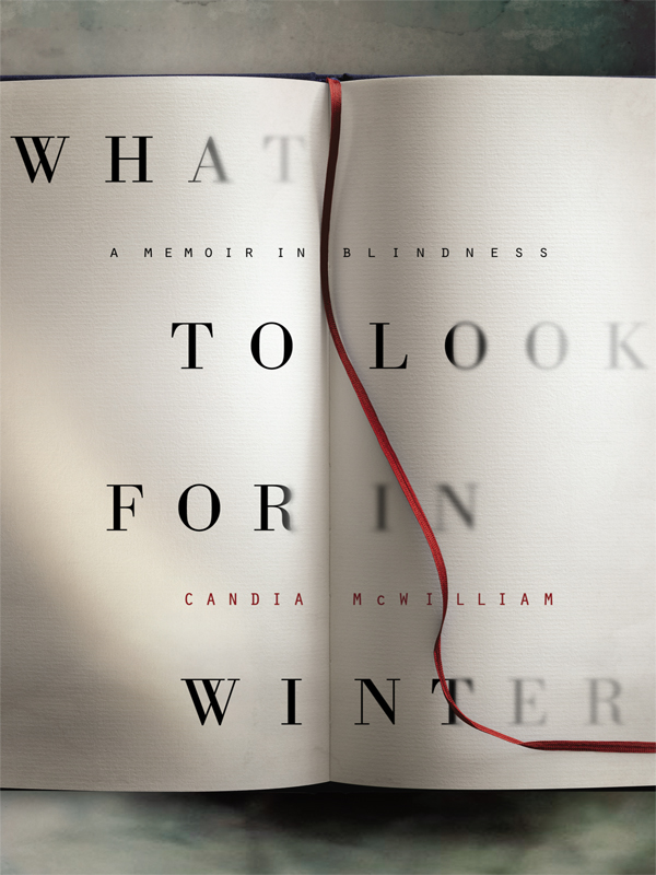 обложка книги What to Look for in Winter