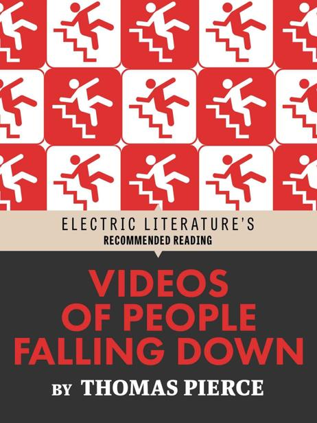 обложка книги Videos of People Falling Down