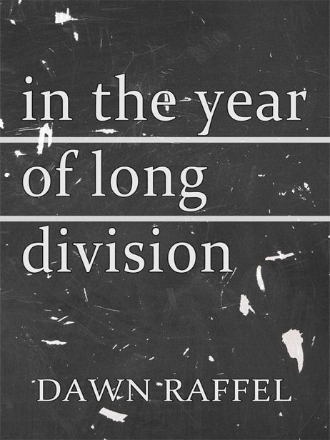 обложка книги In the Year of Long Division