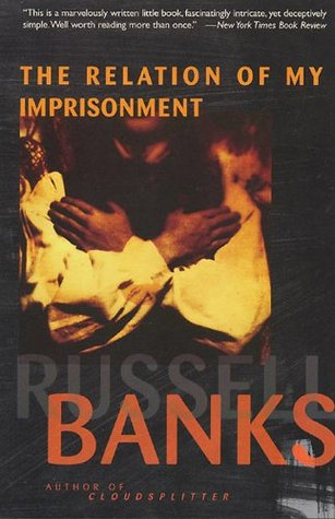 обложка книги Relation of My Imprisonment