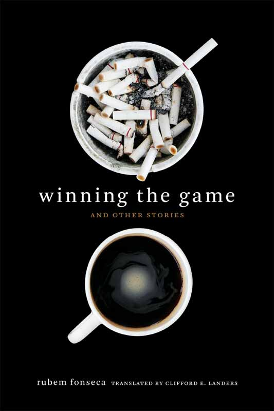 обложка книги Winning the Game and Other Stories