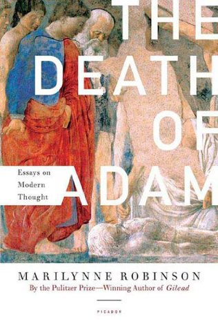 обложка книги The Death of Adam: Essays on Modern Thought
