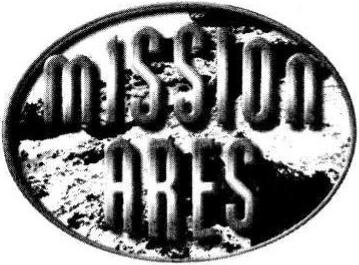 Изображение к книге Mission Ares