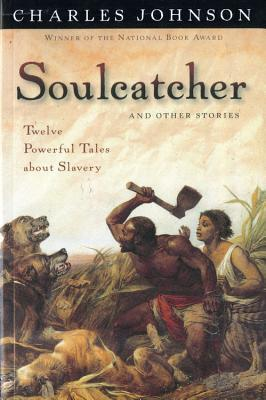 обложка книги Soulcatcher: And other stories