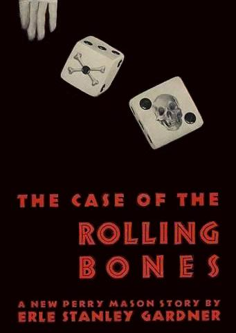 обложка книги The Case of the Rolling Bones