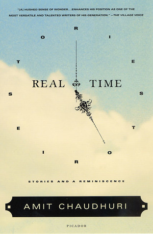 обложка книги Real Time: Stories and a Reminiscence