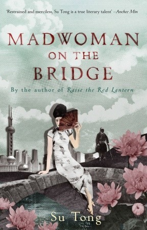 обложка книги Madwoman On the Bridge and Other Stories