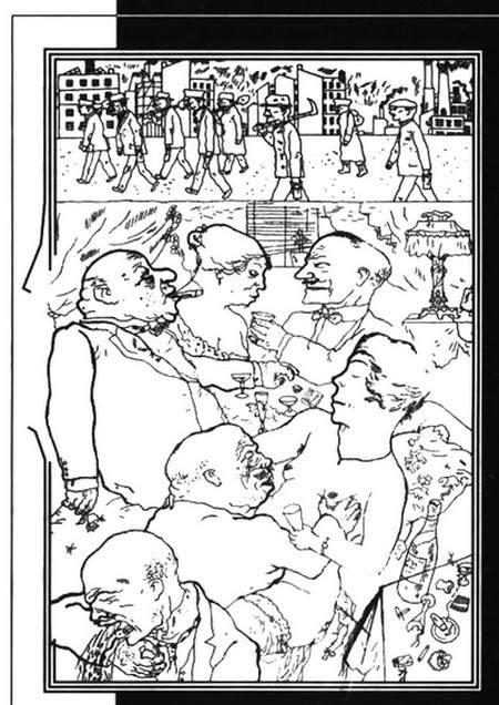 Изображение к книге Антропология революции