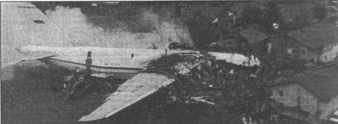 Изображение к книге Авиация и Время 1997 № 2 (22)