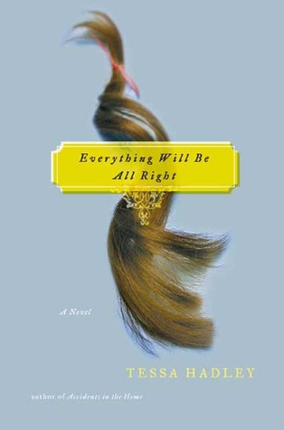 обложка книги Everything Will Be All Right
