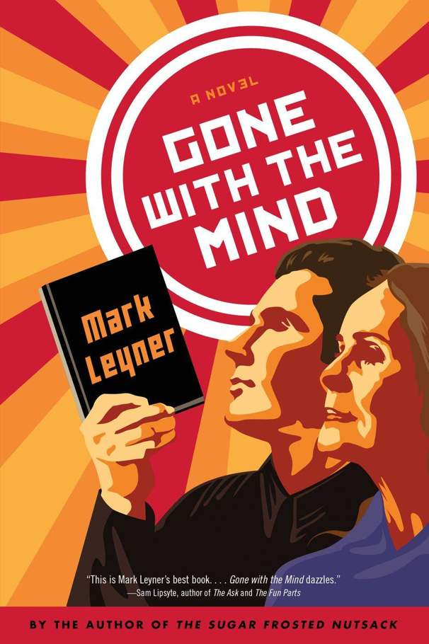 обложка книги Gone with the Mind