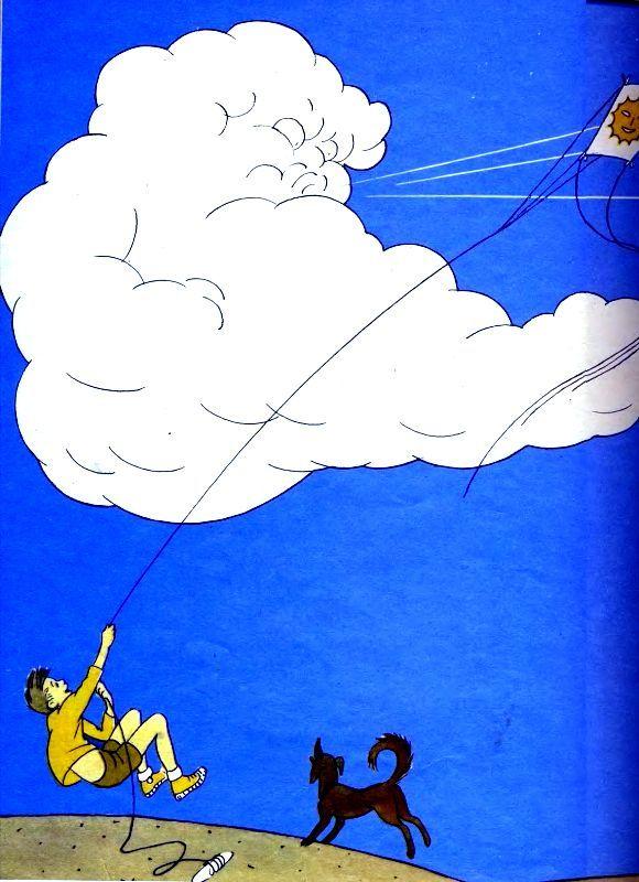 Изображение к книге Мастер Птица. Сказки